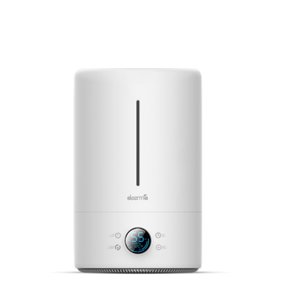 Deerma F628S Smart Humidifier for Home With UV Lamp Sterilization