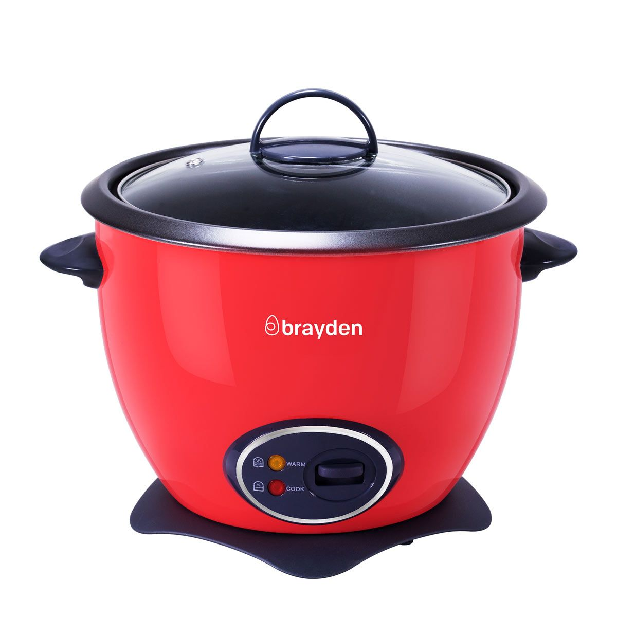 Brayden Rizo V18 - Electric Rice Cooker