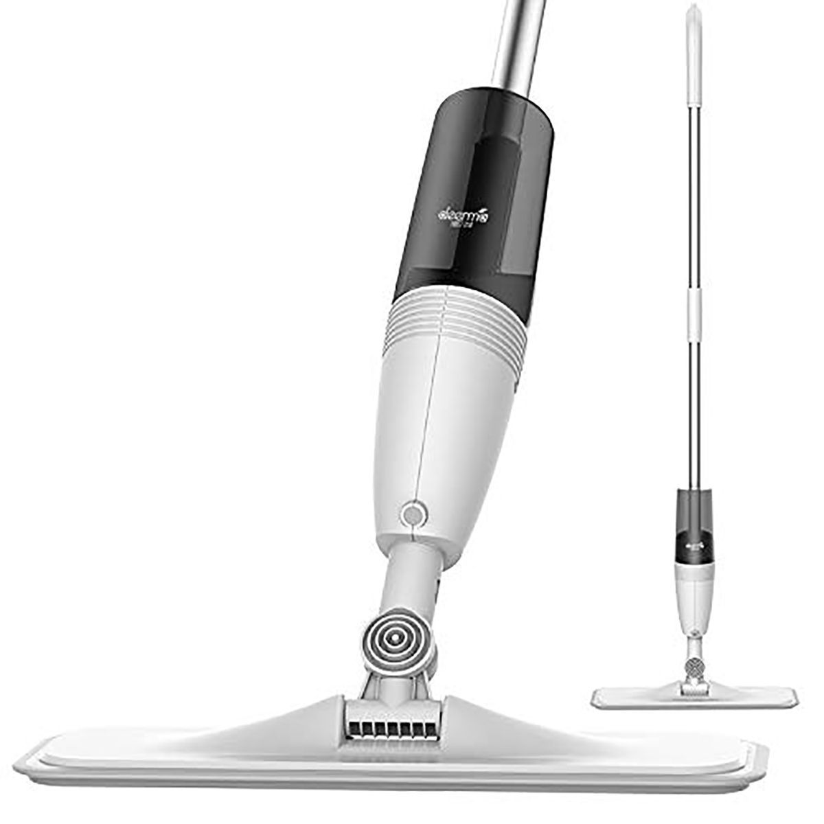 Deerma TB500 Insta Clean Spray Mop with Replaceable Head