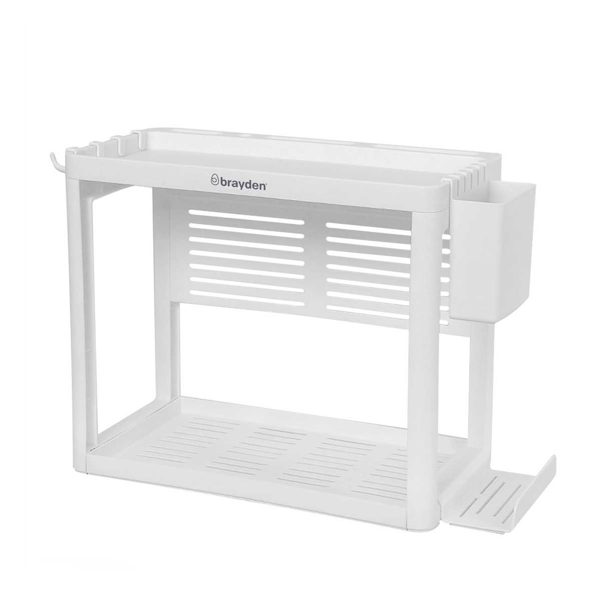 Brayden Minio E1704 – Multi-Functional Table Top Kitchen Organizers