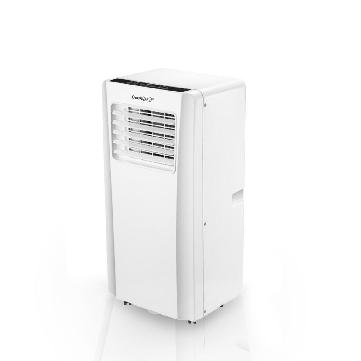 Geek Kool Portable 3-In-1 Air Conditioner (1.0 Ton)